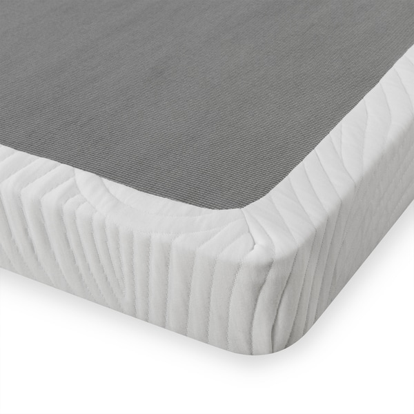 Brilliant Low Profile Mattress Foundation King Priage 4 Inch Split King Size Low Profile Bifold Folding Mattress