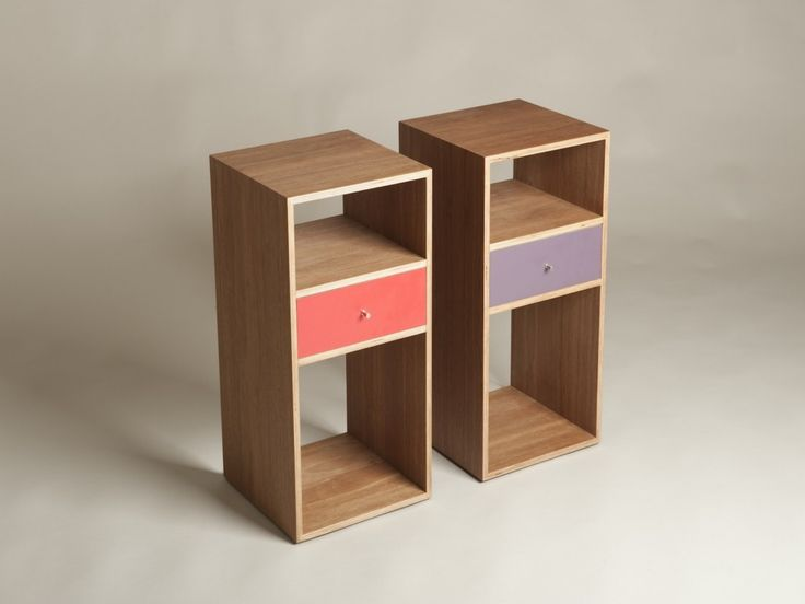 Brilliant Narrow Bedside Table With Drawers Best 25 Slim Bedside Table Ideas On Pinterest Unfinished Wood