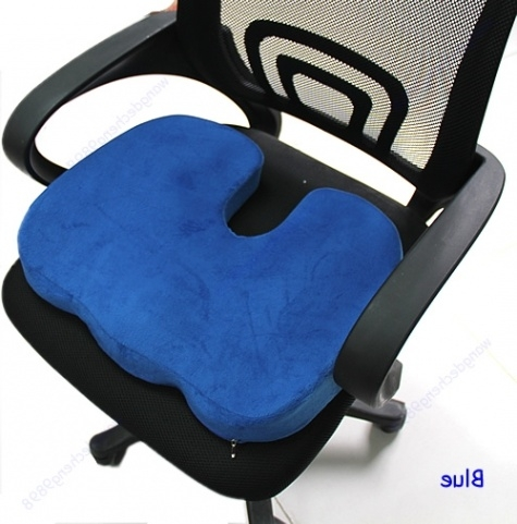 Brilliant Office Chair Cushion Nice Idea Office Chair Cushion Kensington Memory Foam Seat Rest