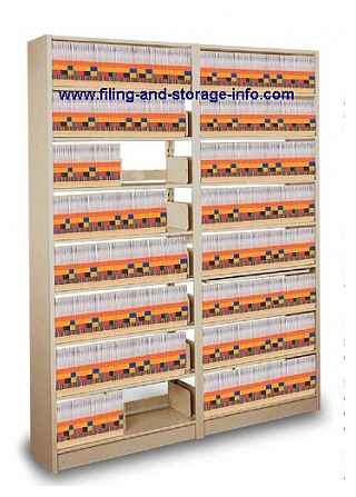 Brilliant Office Filing Shelves Office File Storage Equipmentlearn About All The Options In One