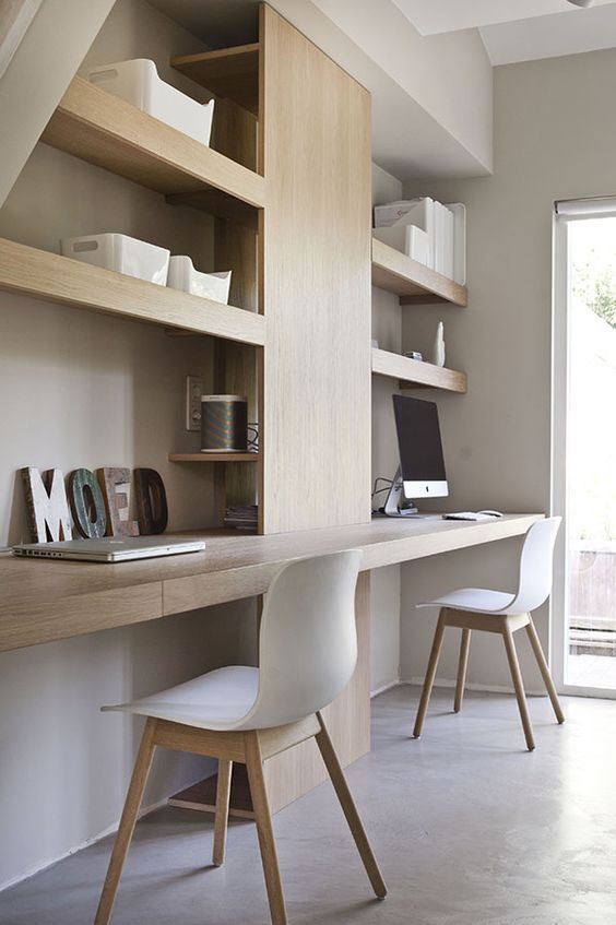 Brilliant Office Furniture For Small Room Best 25 Small Office Design Ideas On Pinterest Home Office