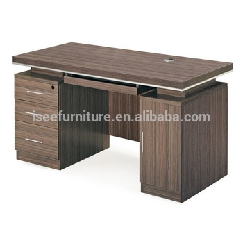 Brilliant Office Work Table Modern Small Office Table Design Staff Office Working Table Ib014