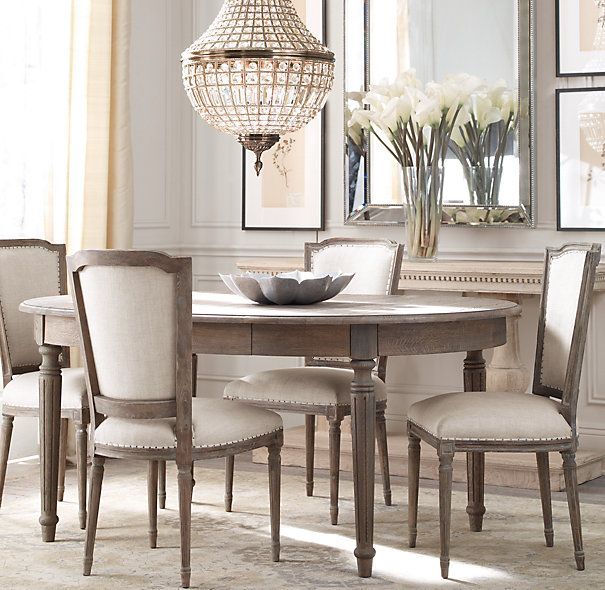 Brilliant Oval Dining Room Table Best 25 Oval Kitchen Table Ideas On Pinterest Oval Table Open