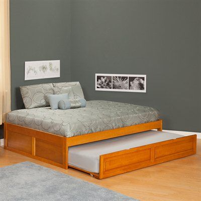 Brilliant Queen Size Bed Frame With Mattress Best 25 Full Size Trundle Bed Ideas On Pinterest Queen Size