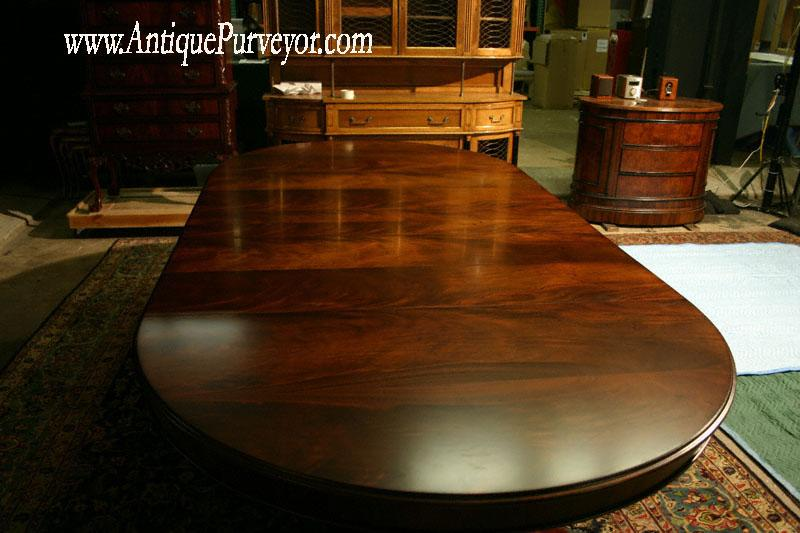 Brilliant Round Dining Room Table With Leaf Brilliant Round Dining Table With Leaf Round Mahogany Dining Room