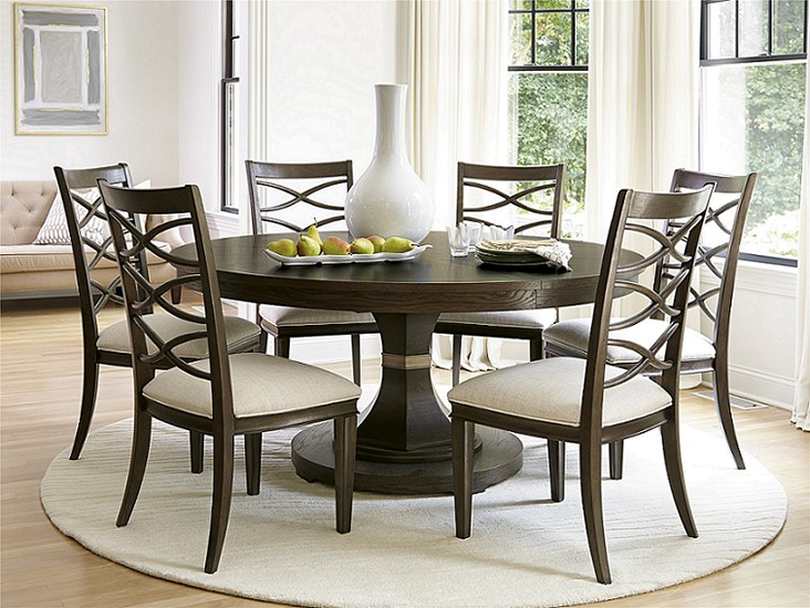 Brilliant Round Dining Room Tables Other 72 Round Dining Room Tables 72 Round Dining Room Tables 72