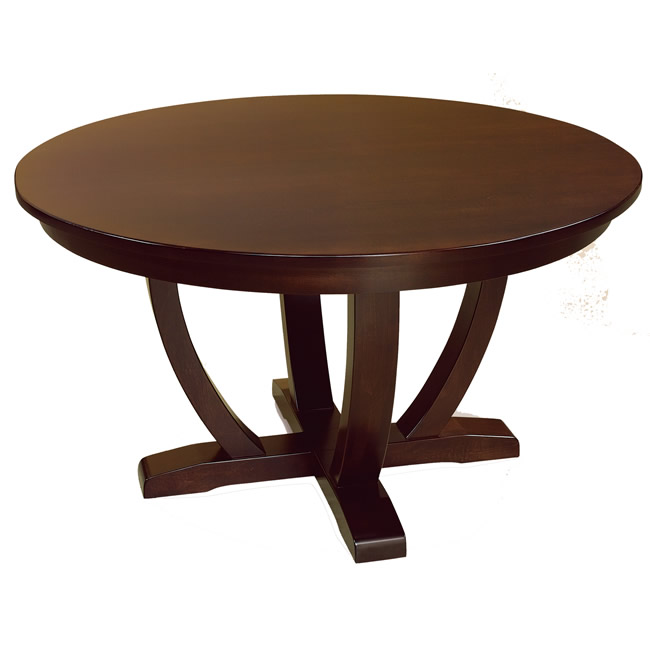 Brilliant Round Table With Leaves Round Dining Table With Leaf Design Steveb Interior