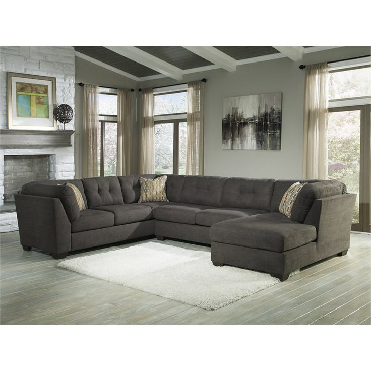 Brilliant Sectional That Comes In Pieces Best 25 3 Piece Sectional Sofa Ideas On Pinterest Sectional