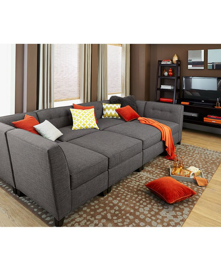 Brilliant Sectional That Comes In Pieces Best 25 Modular Sectional Sofa Ideas On Pinterest Modular