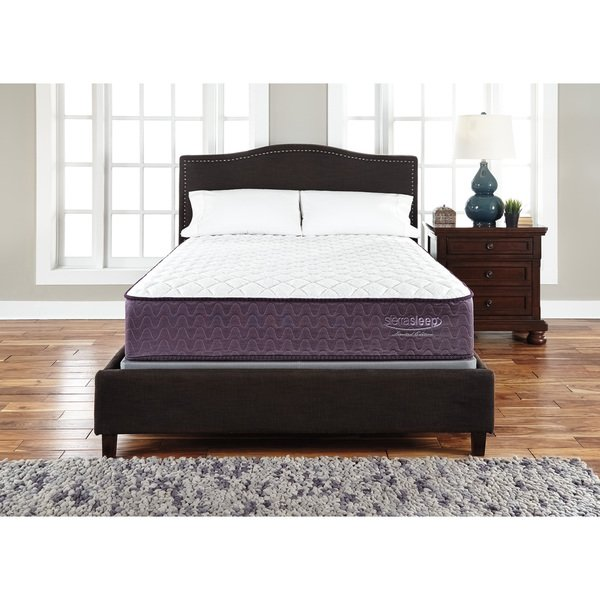 Brilliant Sierra Sleep By Ashley King Shop Sierra Sleep Ashley Limited Edition Firm King Size Mattress