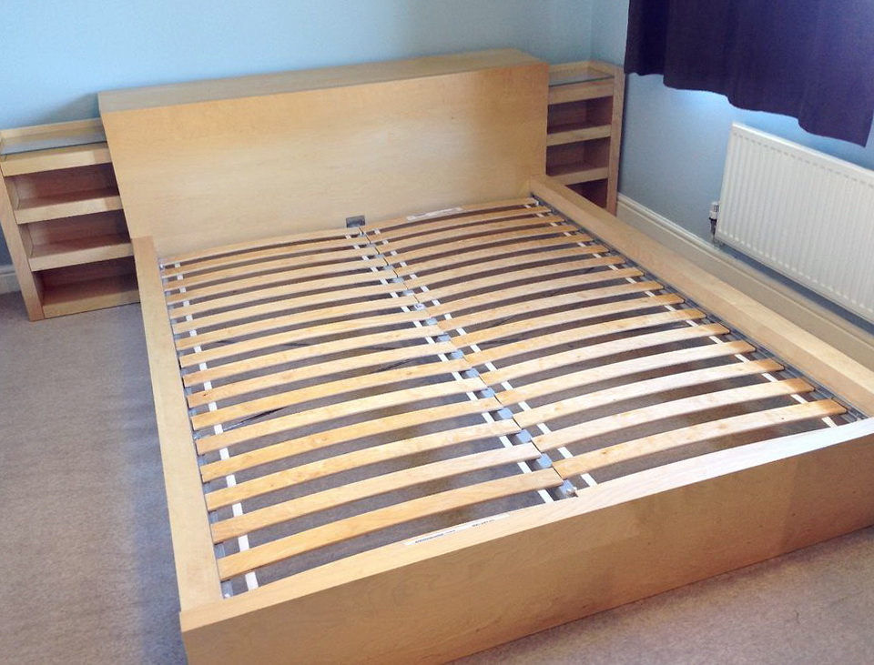 Brilliant Slatted Bed Base Queen Size Bedding Fancy Slatted Bed Base Ikea Slatted Bed Base Malmjpg