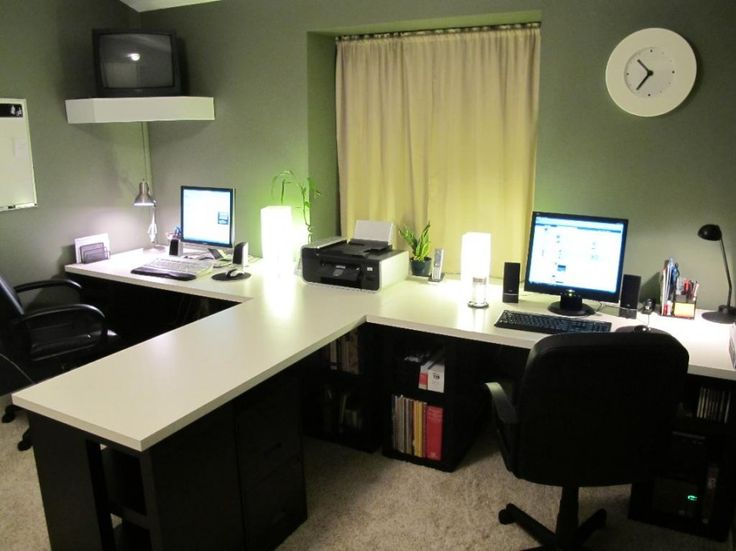 Brilliant Small Home Office Desk Ideas Best 25 Small Home Office Desk Ideas On Pinterest Study Room
