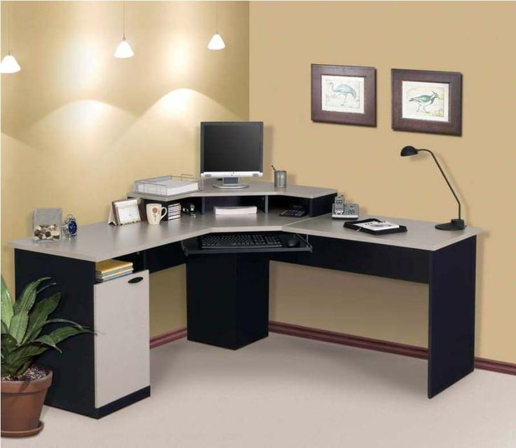 Brilliant Small L Shaped Desk Ikea Best 25 Small Computer Desk Ikea Ideas On Pinterest Computer