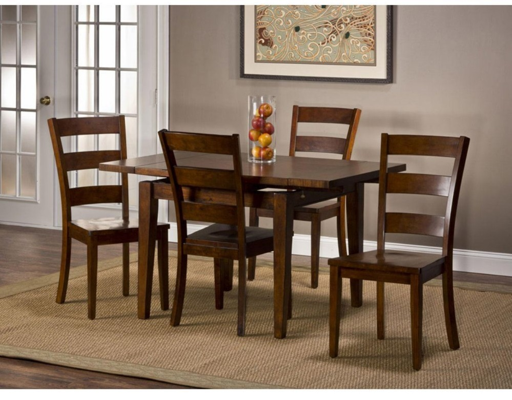 Brilliant Square Dining Table With Leaves 11 Awesome Images Square Dining Room Table With Leaves Dining
