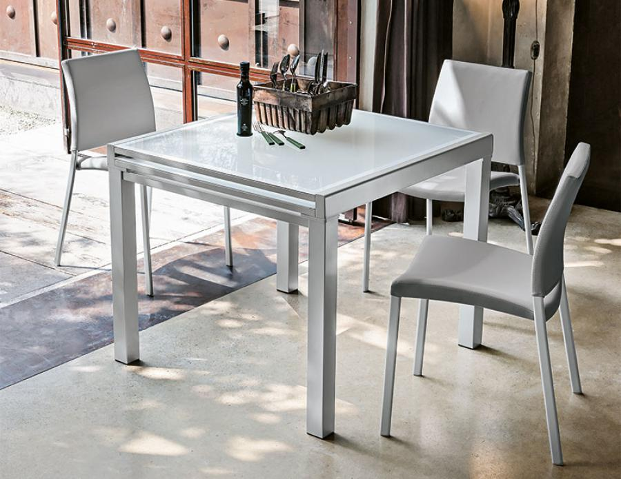 Brilliant Square White Dining Table Charming Ideas Extendable Square Dining Table Fashionable White