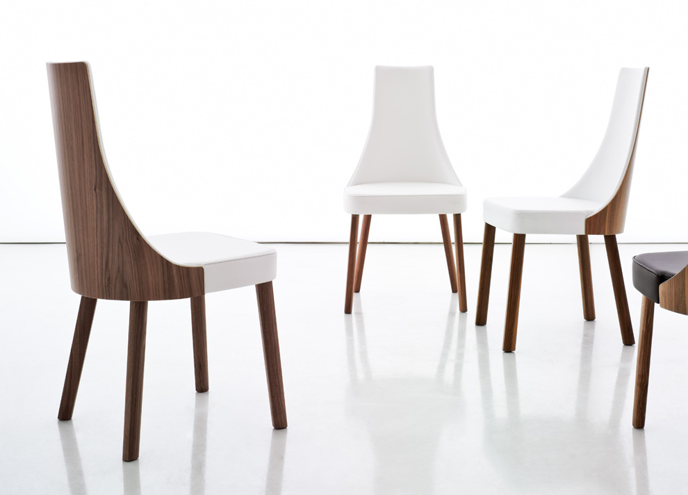 Brilliant Upholstered Dining Chairs With Black Legs Chairs Astounding Padded Dining Room Chairs Padded Dining Room