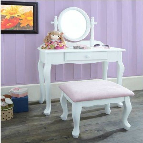 Brilliant Vanity Sets With Mirror And Bench 131 Best Vanity Makeup Table Dressing Table Images On Pinterest