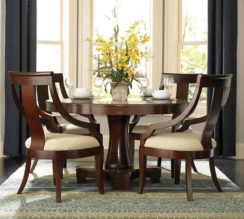 Brilliant White And Brown Dining Chairs Narrow Dining Table Ikea Sleek Wooden Dining Chairs Beautiful
