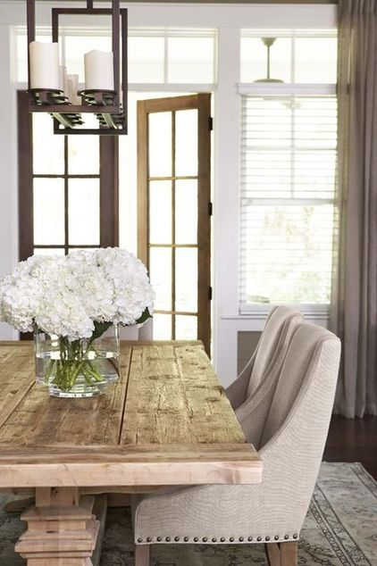 Brilliant Wood And Fabric Dining Room Chairs Best 25 Fabric Dining Room Chairs Ideas On Pinterest