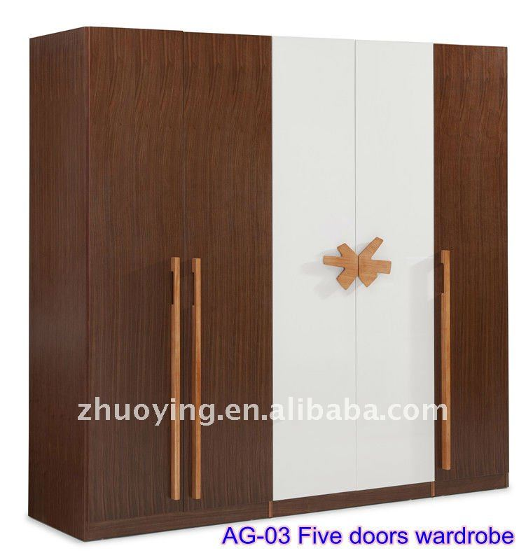 Brilliant Wooden Almirah Designs For Bedroom Bedroom Wooden Almirah Designscheap Modern Pvcmelaminemdf