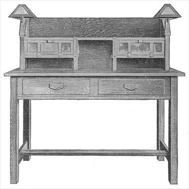 Brilliant Writing Desk Plans Writing Desk Plans All Free Plans At Stans Plans