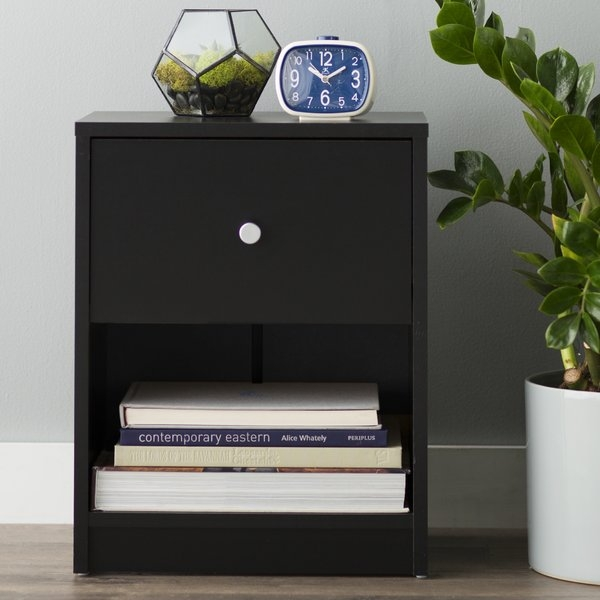 Chic 15 Inch Wide Nightstand Impressive 15 Inch Wide Nightstand 17 Best Ideas About Narrow