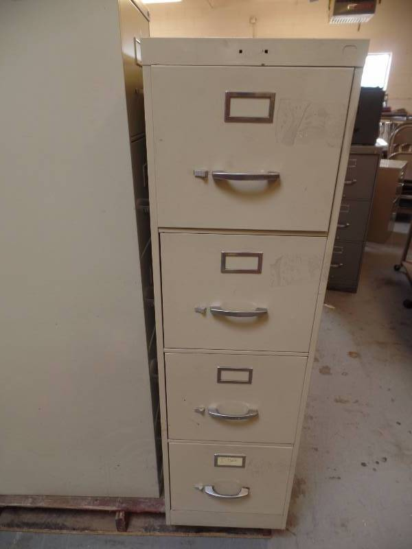 Chic 28 High File Cabinet Abi 252 Commercial Office Equipment In Minneapolis Minnesota