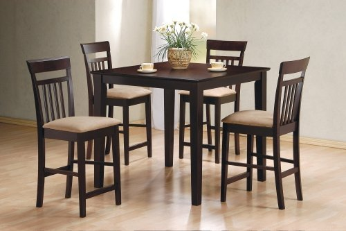 Chic 4 Piece Dining Table A Look At The Different Types Of Dining Tables And Sets Out There