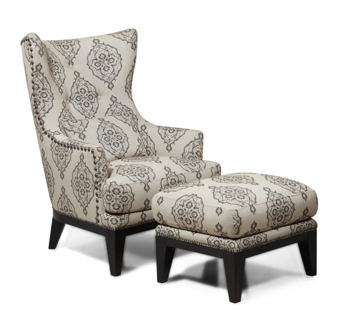 Chic Accent Chairs With Arms And Ottoman Ottoman Splendid Gorgeous Decorating Trends For Turquoise Accent