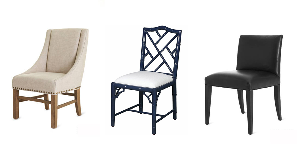 Chic Armchair Style Dining Chairs 20 Modern Dining Room Chairs Best Comfortable Dining Chairs