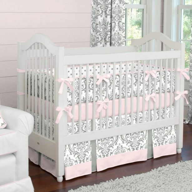 Chic Ashley Furniture Baby Bed Bedroom Charming Ashley Furniture Ba Cribs Kids Bedroom