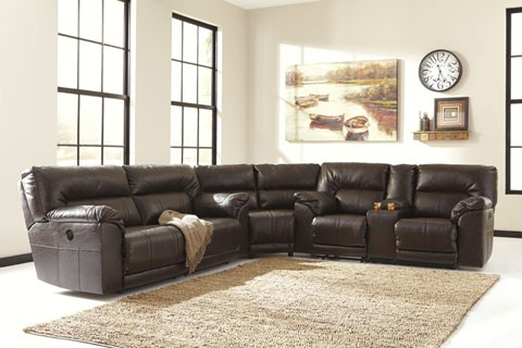 Chic Ashley Furniture Reclining Sectional Best Furniture Mentor Oh Furniture Store Ashley Furniture