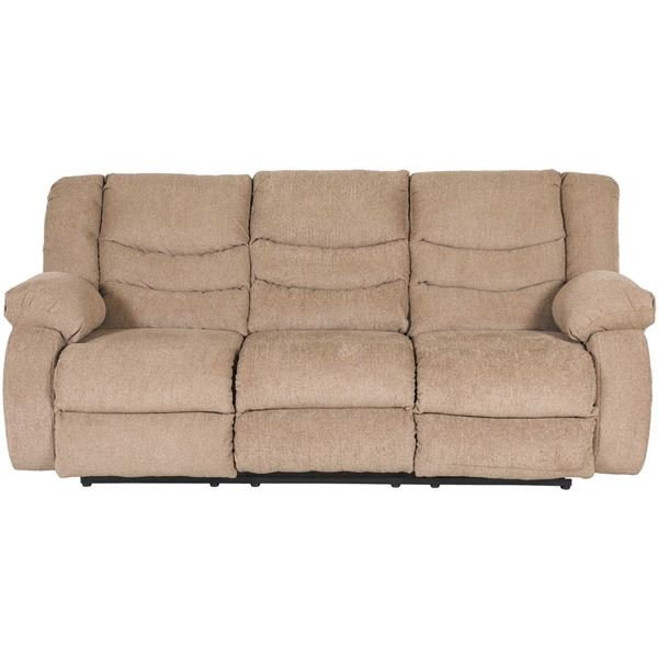 Chic Ashley Furniture Reclining Sofa Tulen Mocha Reclining Sofa T 986rs Ashley Furniture Afw