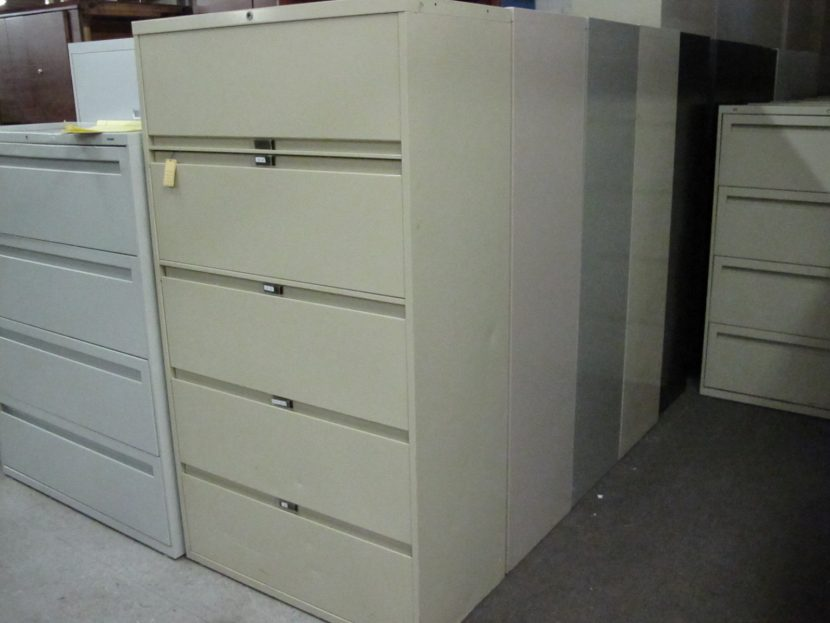 Chic Big Filing Cabinets Office Desk With Filing Cabinet Built In Office Desk And Cabinets