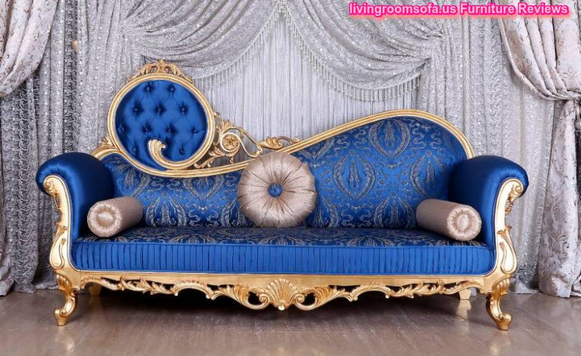 Chic Blue Chaise Lounge Indoor The Best Blue Patterned Chaise Lounge