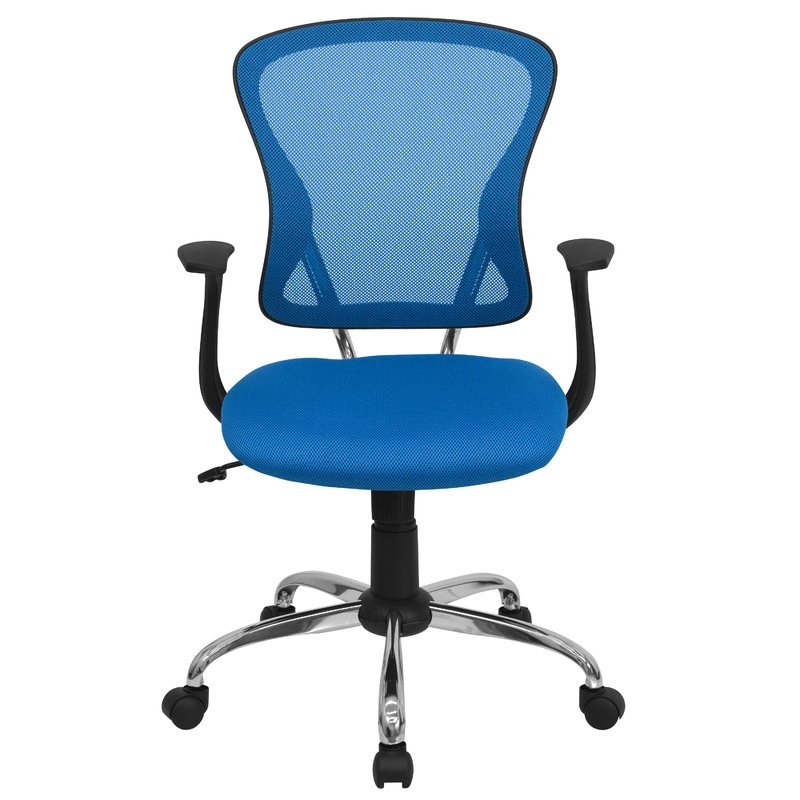 Chic Blue Office Chair Httpssecureimg2 Fgwfcdnim08876825resiz