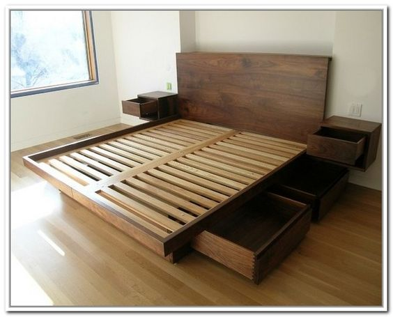 Chic California King Mattress Frame California King Bed Frame With Drawers Ideal Ikea Bed Frame For