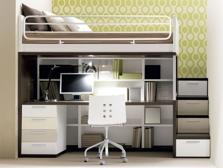 Chic Computer Desk For Bedroom Best 25 Desk For Bedroom Ideas On Pinterest Bureau Desk Diy