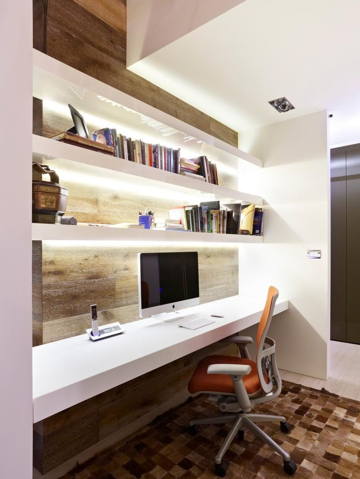 Chic Contemporary Home Office Best 25 Modern Home Offices Ideas On Pinterest Home Study Home