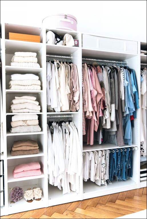 Chic Corner Closet Organizer Ikea Bedroom Design Ideas Magnificent Corner Closet Organizer Ikea