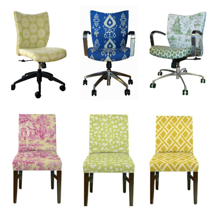 Chic Cute Desk Chairs Upholstered Office Chairs Desk Chairs For Women Office Chairs