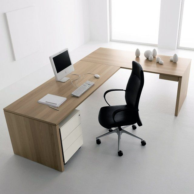 Chic Designer Desks For Home Best 25 Design Desk Ideas On Pinterest Office Table Design