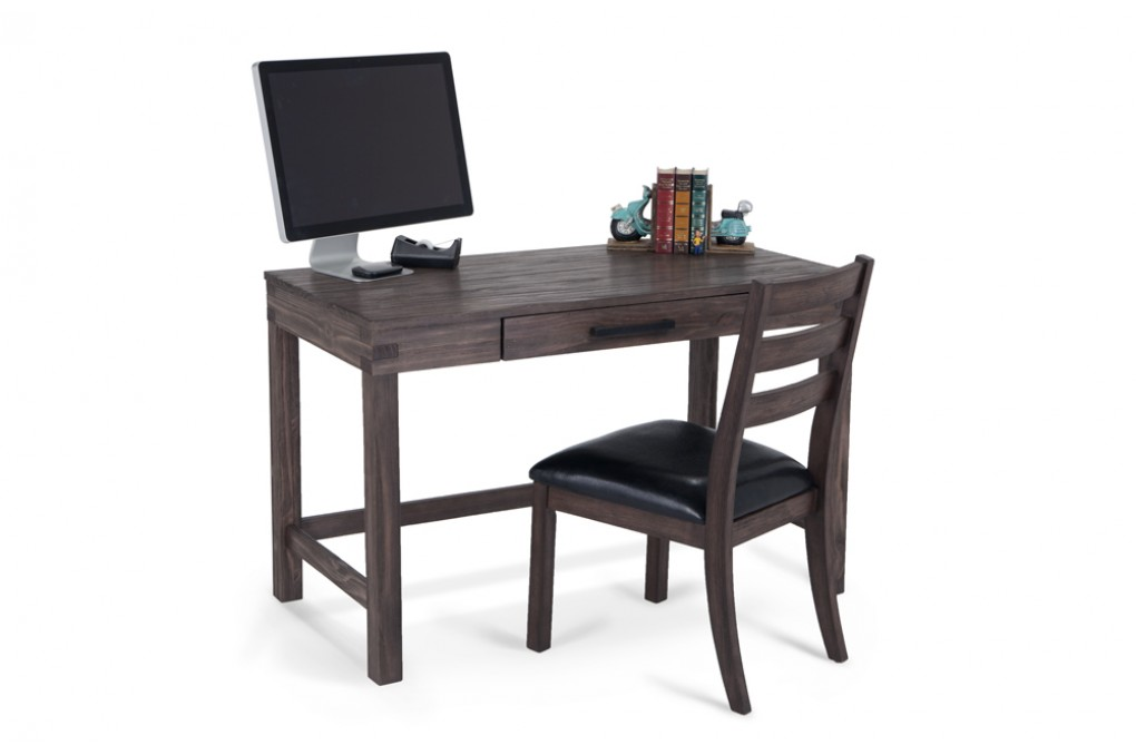 Chic Desk And Chair Austin Desk Chair Bobs Discount Furniture