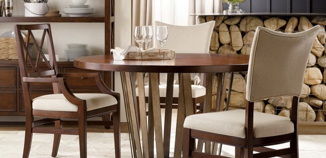 Chic Dining Chair Styles Dining Chair Styles And Types Guide Wayfair