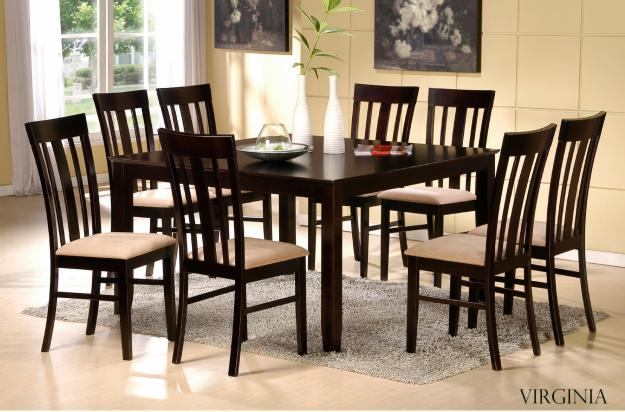Chic Dining Table And Chairs Brilliant Dining Table And Chairs Set With Fancy Beautiful Dining