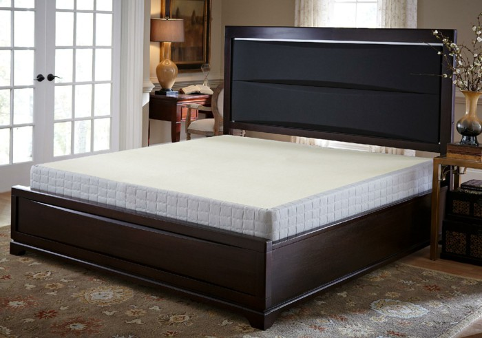 Chic Double Bed Box Spring Double Bed Box Spring Home Furnishings