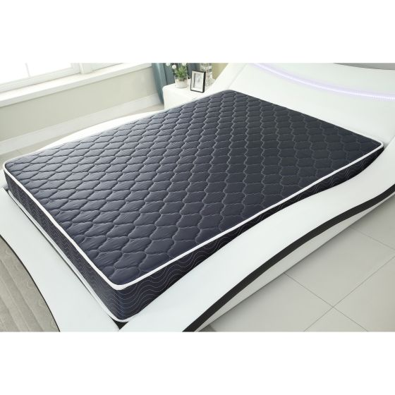 Chic High Density Foam Mattress Ac Pacific 6 Inch High Density Foam Mattress Twin Size