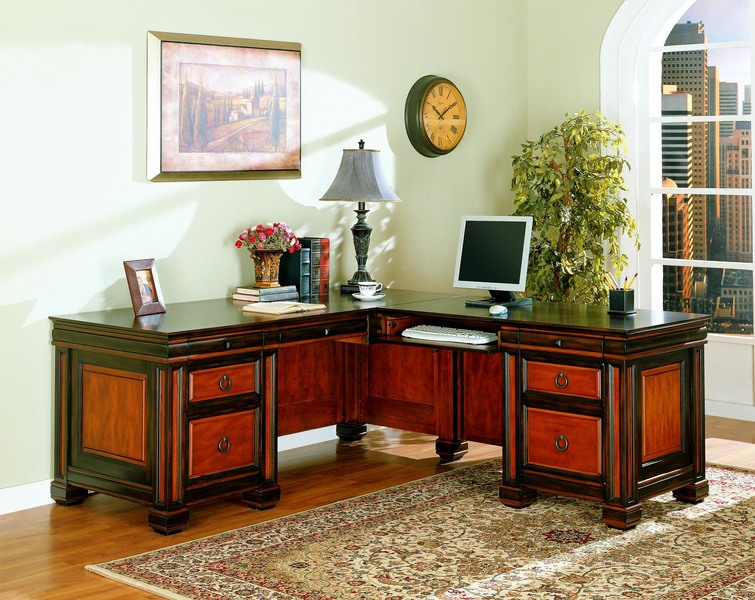 Chic Home Office Desk And File Cabinet How To Choose Quality Office Desk Furniture For Home All World