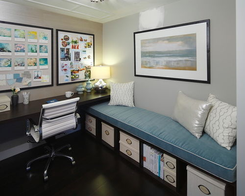 Chic Home Office Seating Office Seating Houzz