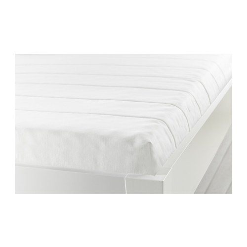Chic Ikea Moshult Single Mattress Minnesund Foam Mattress Twin Ikea